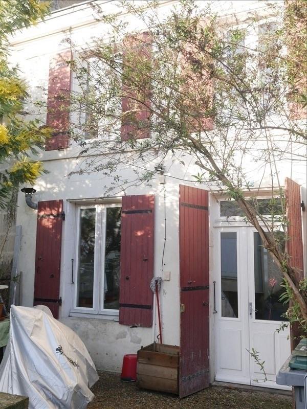 Vente maison / villa Surgeres 107000€ - Photo 1