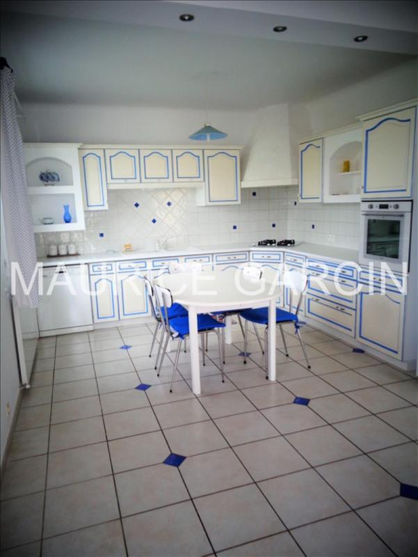 Vente maison / villa Camaret sur aigues 375000€ - Photo 4