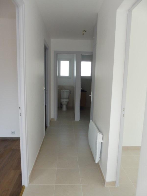 Sale house / villa A 10 min. de royan 246100€ - Picture 10
