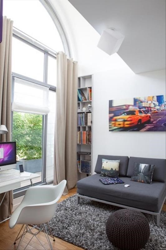 Deluxe sale apartment Levallois perret 1 470 000€ - Picture 6