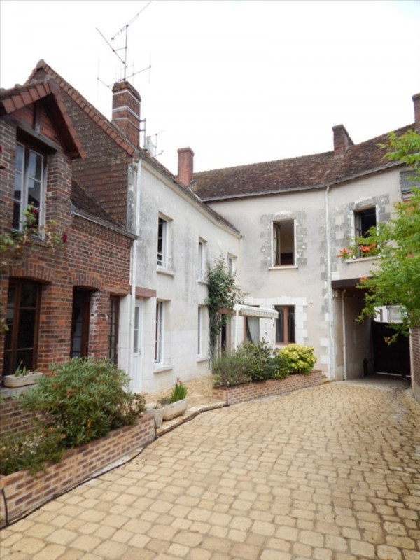 Vente maison / villa Vendome 367000€ - Photo 3