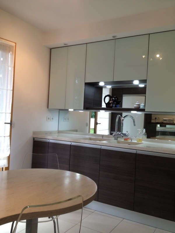 Rental apartment Ecully 1 823€ CC - Picture 2