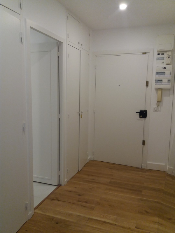 Vente appartement Paris 6ème 661500€ - Photo 4