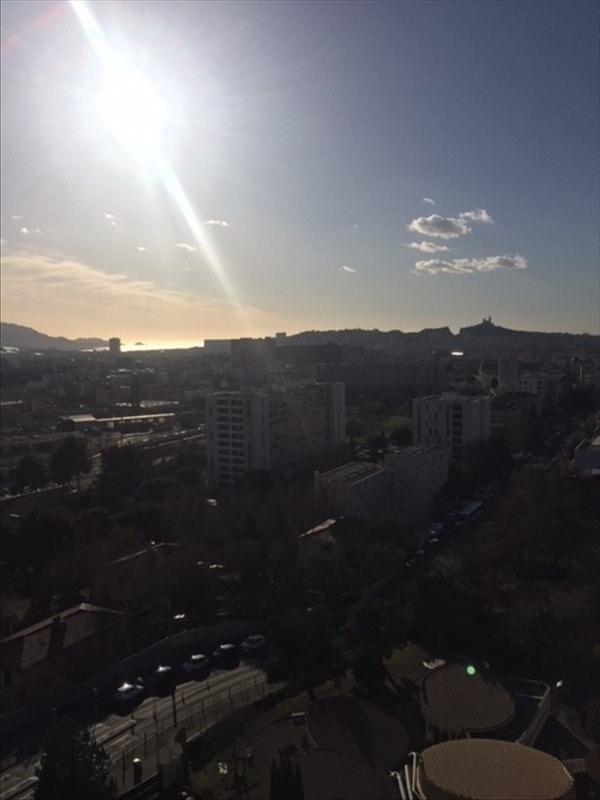 Alquiler  apartamento Marseille 12ème 520€ CC - Fotografía 4