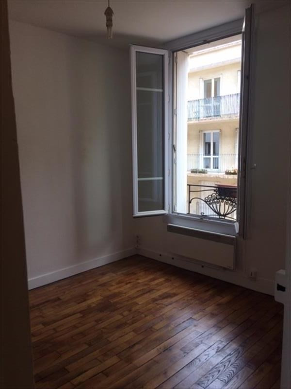 Location appartement Boulogne billancourt 850€ CC - Photo 1