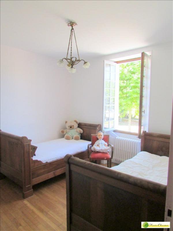 Sale house / villa Aigre 148000€ - Picture 8