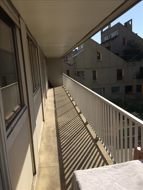 Venta  apartamento Ivry sur seine 390000€ - Fotografía 2