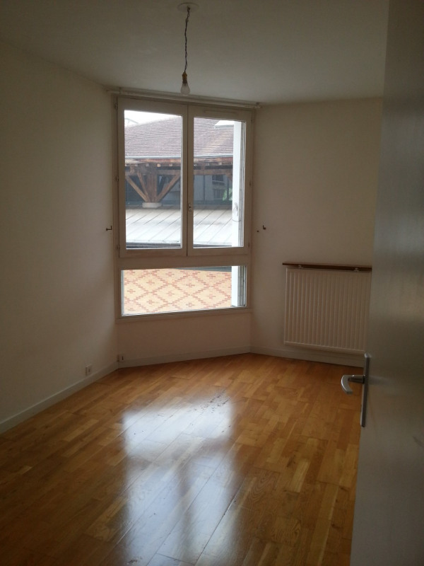 Rental apartment Poissy 861€ CC - Picture 4