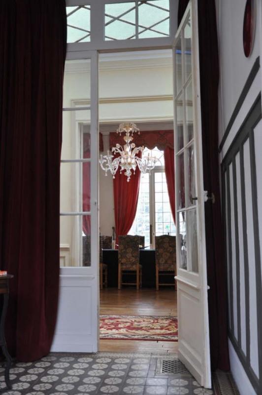 Revenda residencial de prestígio casa Villennes sur seine 1650000€ - Fotografia 3