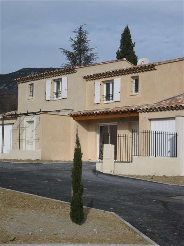 Rental house / villa Volx 1140€ CC - Picture 1
