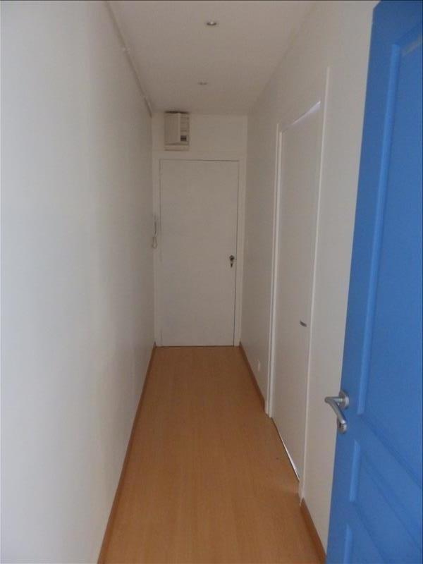 Alquiler  apartamento Moulins 530€ CC - Fotografía 5