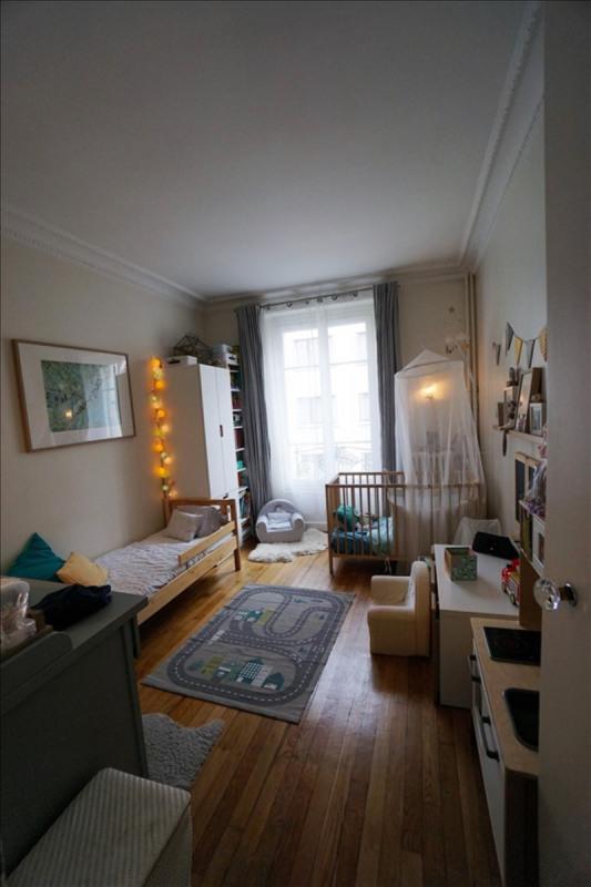 Vendita appartamento Asnieres sur seine 560000€ - Fotografia 4