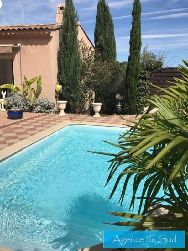Vente maison / villa Mimet 495000€ - Photo 2