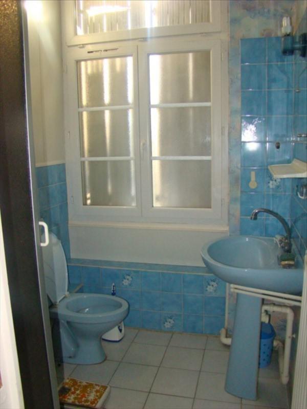 Vente maison / villa Mussidan 107000€ - Photo 7