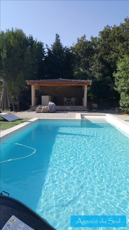 Vente de prestige maison / villa Roquevaire 595000€ - Photo 2