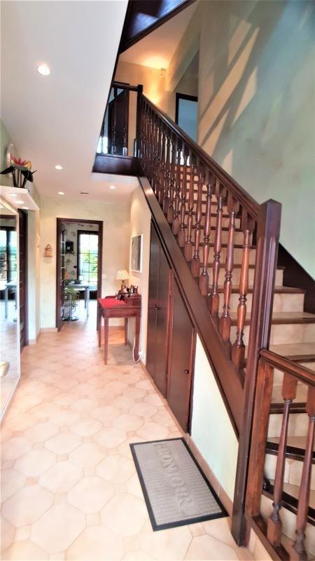 Sale house / villa Ormesson sur marne 568000€ - Picture 12