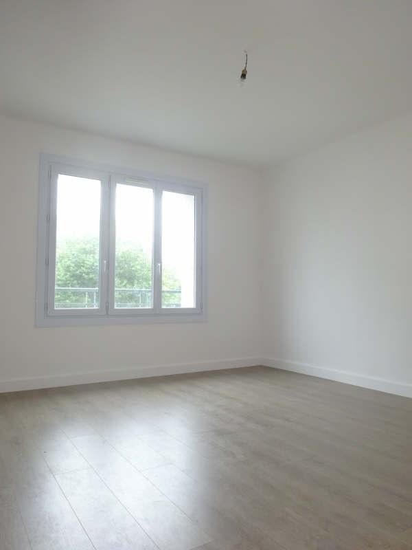 Sale apartment Brest 199000€ - Picture 4