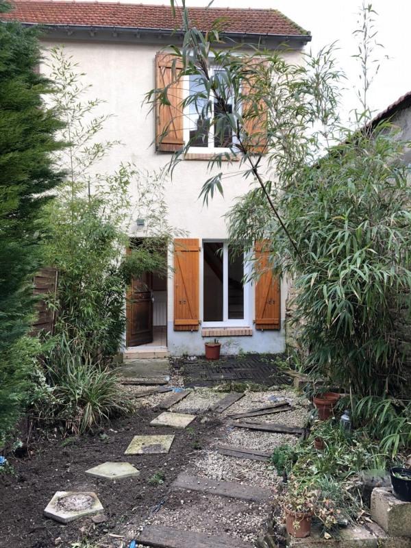 Location appartement Saint-ouen-l'aumône 620€ CC - Photo 1