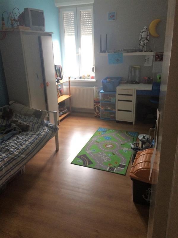 Sale house / villa Carvin 137000€ - Picture 7