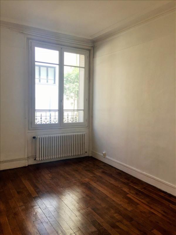 Rental apartment Suresnes 880€ CC - Picture 2