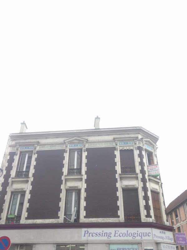 Affitto appartamento Gennevilliers 1010€ CC - Fotografia 6