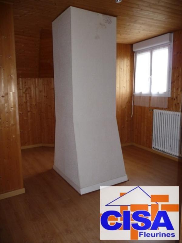 Location maison / villa Pont ste maxence 700€ CC - Photo 7