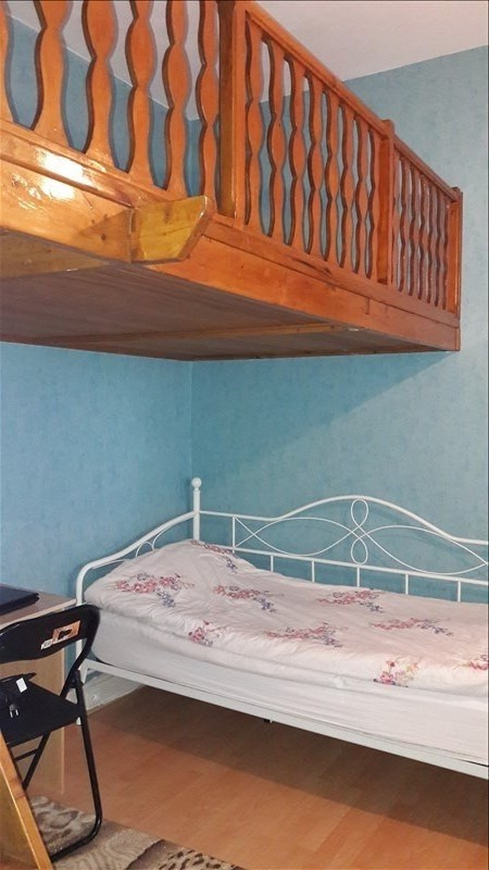 Vente appartement Nantua 99000€ - Photo 5