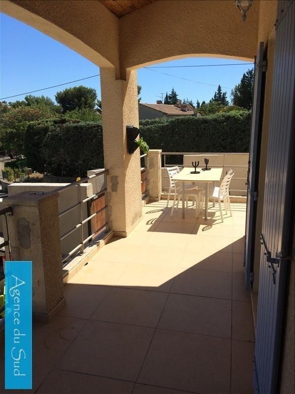 Vente maison / villa Carnoux en provence 435000€ - Photo 7