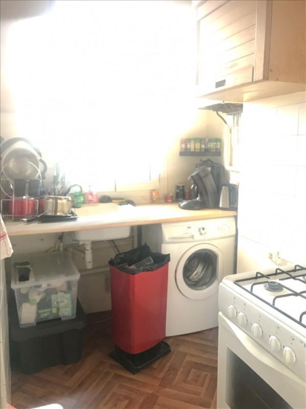 Locação apartamento Vitry sur seine 703€ CC - Fotografia 3