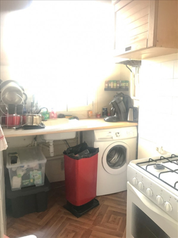Rental apartment Vitry sur seine 703€ CC - Picture 3