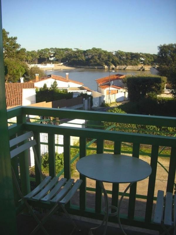 Location vacances appartement Saint-palais-sur-mer 284€ - Photo 7