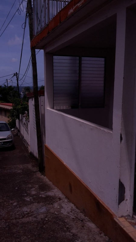 Sale building Basse terre 190 000€ - Picture 3