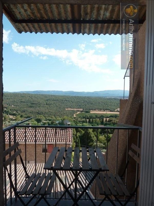 Vente maison / villa Seillons source d argens 109000€ - Photo 2