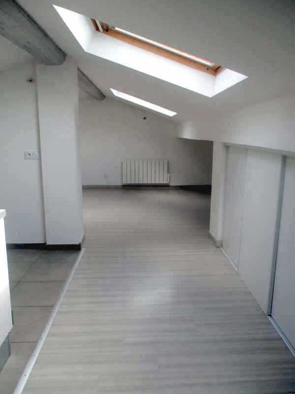 Location appartement St fons 570€ CC - Photo 2