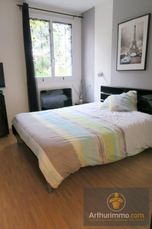 Vente appartement Savigny le temple 209000€ - Photo 6