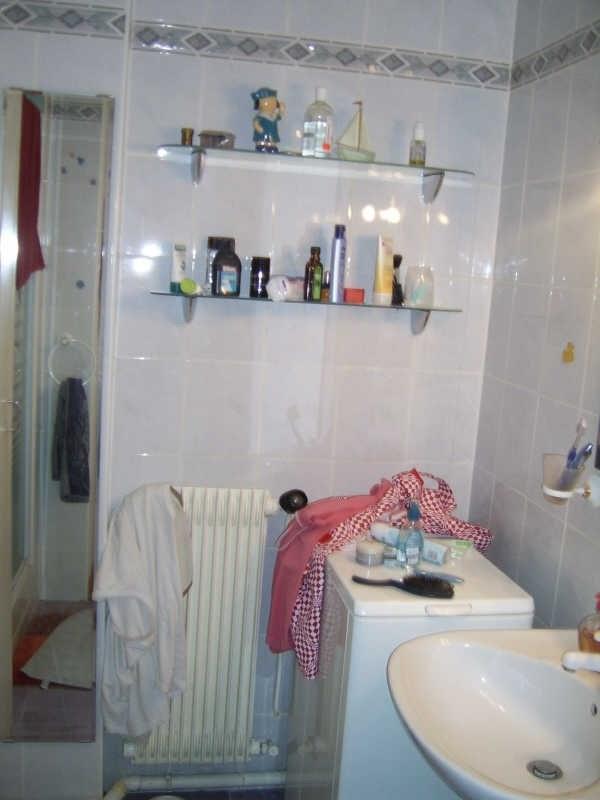Verhuren  appartement Nimes gare 530€ CC - Foto 10