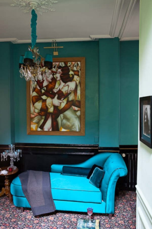 Deluxe sale house / villa Maisons-laffitte 1960000€ - Picture 6