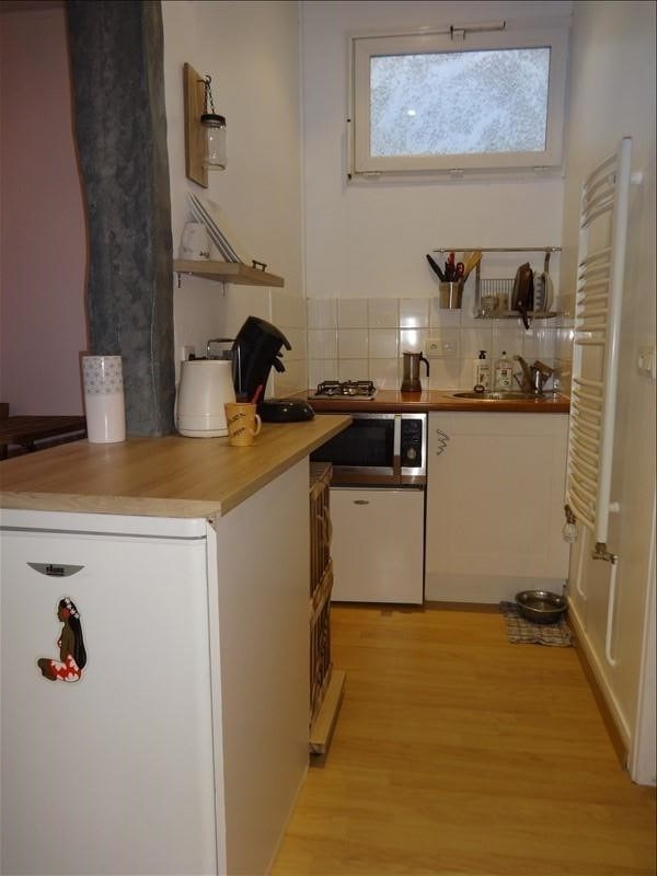 Rental apartment Vernon 490€ CC - Picture 3