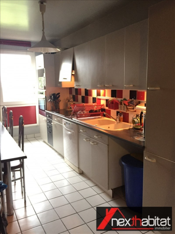 Vente appartement Rosny sous bois 305 000€ - Photo 3