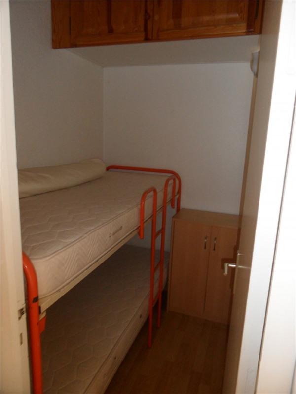 Vente appartement Port leucate 53900€ - Photo 5