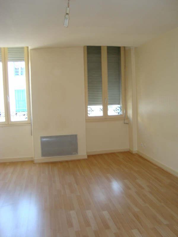 Location appartement Montlucon 420€ CC - Photo 1