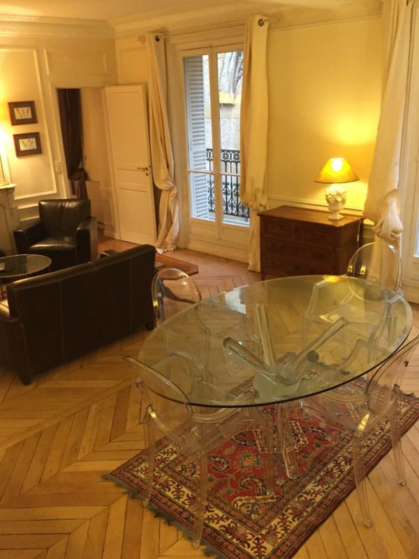 Location appartement Paris 16ème 2250€ CC - Photo 2