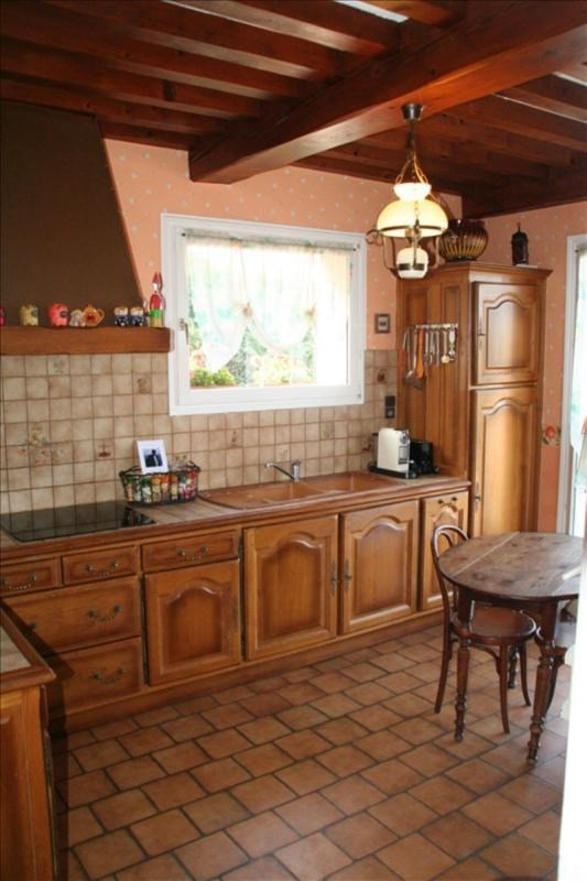 Vente maison / villa Vernioz 296 300€ - Photo 7