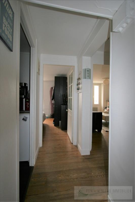 Vente appartement Fontainebleau 164000€ - Photo 2
