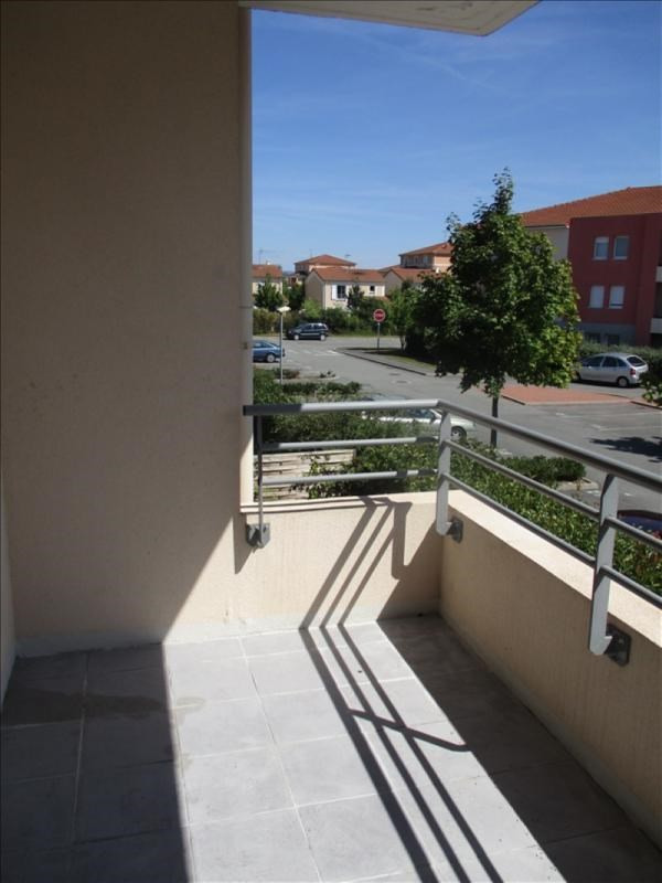 Vente appartement Riorges 89 000€ - Photo 2