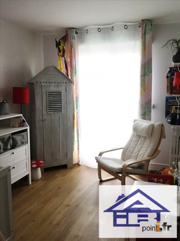Sale apartment Mareil marly 300 000€ - Picture 5