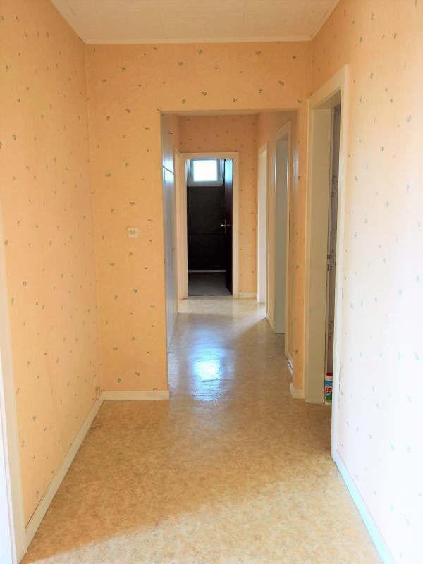 Vente appartement Haguenau 175000€ - Photo 3