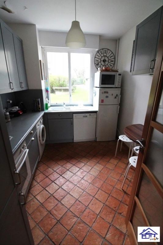 Sale apartment Saint germain en laye 400000€ - Picture 4