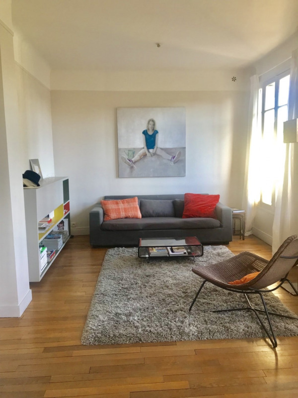 Rental apartment Colombes 1500€ CC - Picture 1