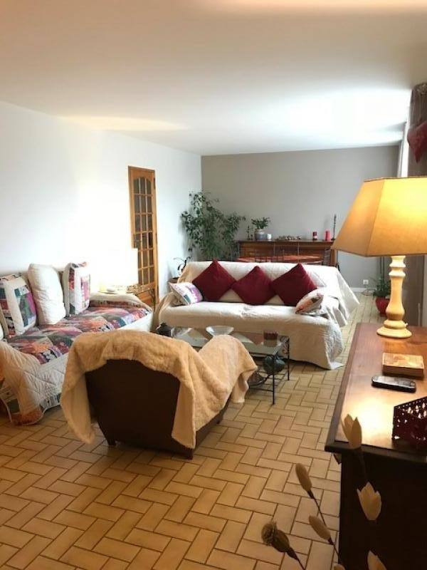 Vendita appartamento Eragny sur oise 194000€ - Fotografia 1